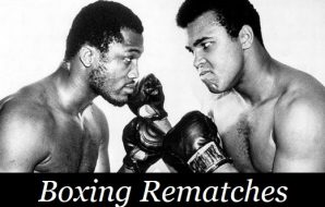 Boxing Rematches