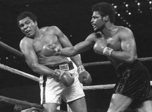 Boxing Trivia
