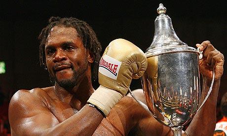 Winning Prizefighter