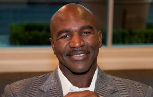 evander-holyfield interview