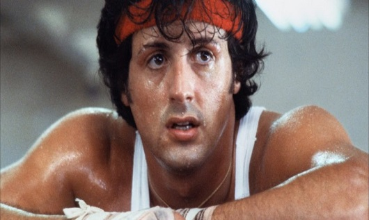 Rocky Films Movies Sylvester Stallone