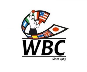 WBC World Boxing Council Logo
