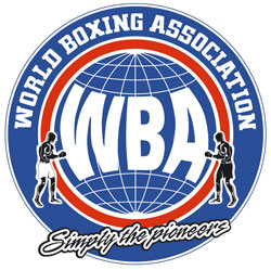 WBA World Boxing Association Logo