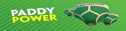 Paddy Power boxing betting