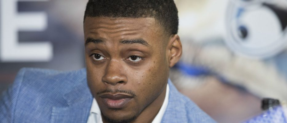 Errol Spence jr boxing betting odds tips bets