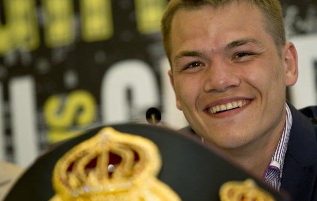 Fedor-Chudinov-boxing bets, tips, odds2