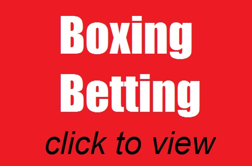 George Groves boxing record boxing betting