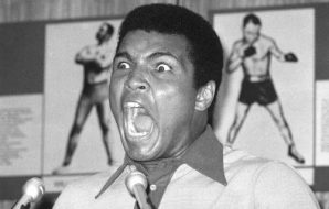 Trash Talk Muhammad Ali
