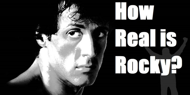 How Real is Rocky?