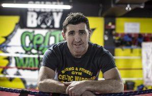 Celtic Warrior Boxing Gym