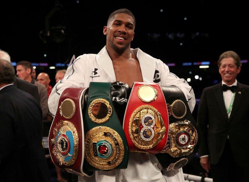 Boxing Rankings