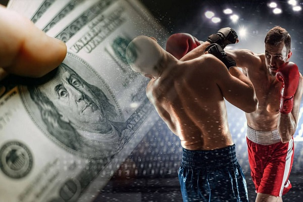 Boxing Bets
